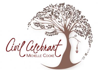 Michelle Cooke Celebrant
