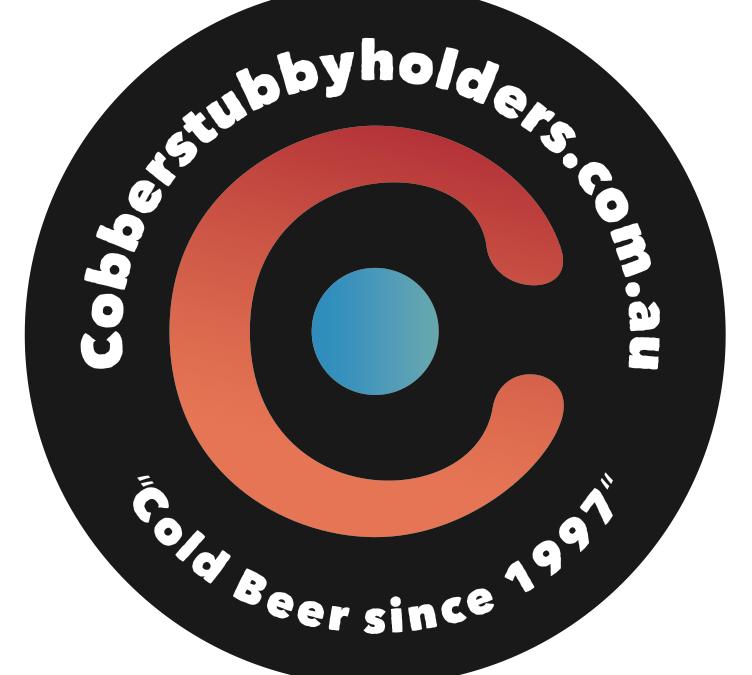 Cobber Stubby Holders