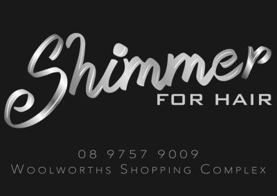 Shimmer for Hair