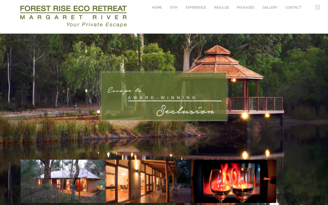 Forest Rise Eco Retreat