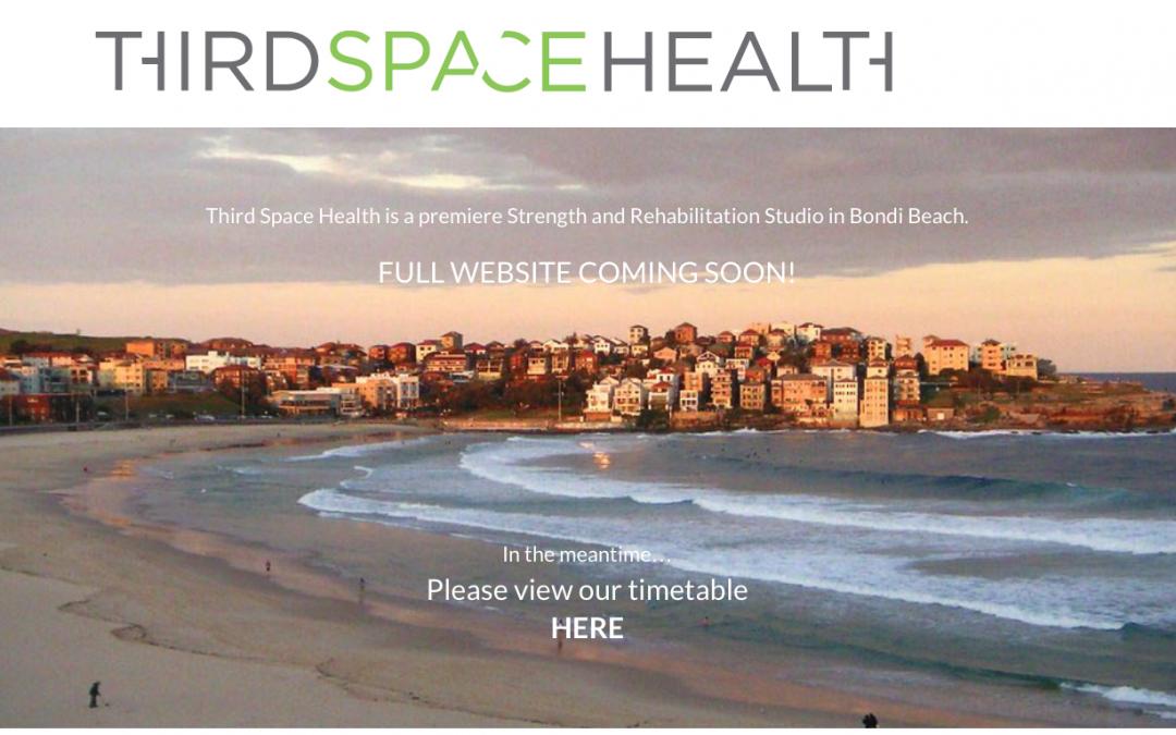 Third Space Health