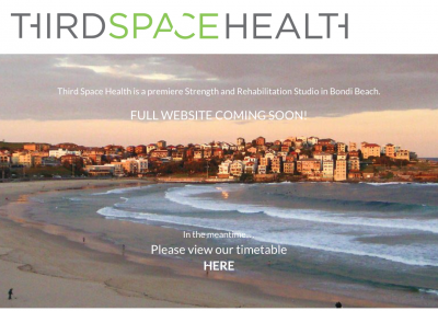 Third Space Health